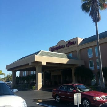 Hampton Inn Port Charlotte 54 Photos 15 Reviews Hotels 24480