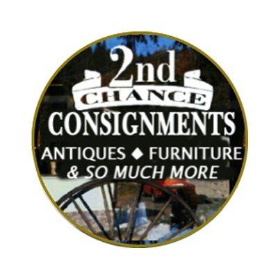 2nd Chance Consigments: 909 S Mount Shasta Blvd, Mount Shasta, CA