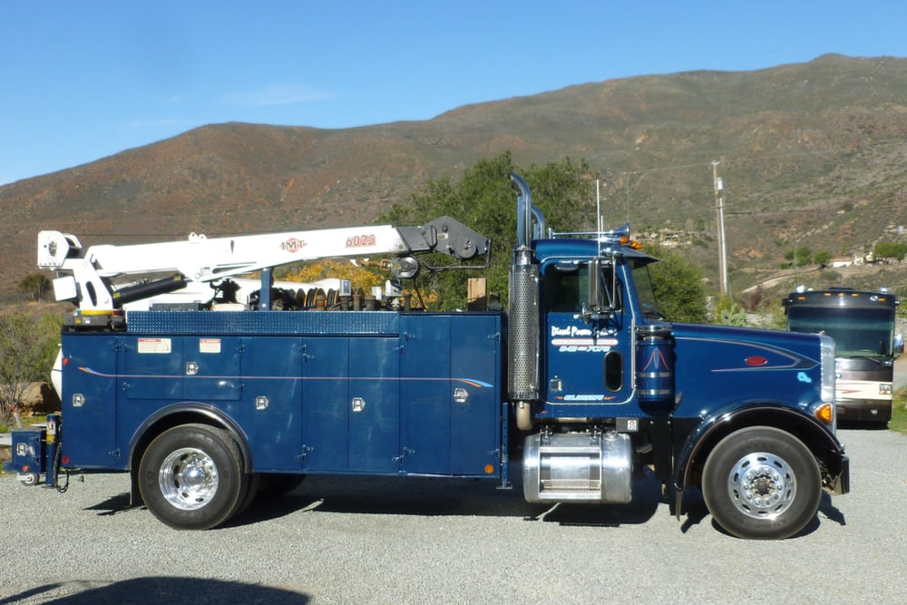 Diesel Power Systems: Alpine, CA