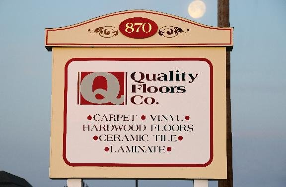 Quality Floors: 870 E Main St, New Holland, PA