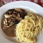 Photo Of Dolce Italian Restaurant Arlington Heights Il United States En Marsala