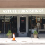 Astute Furnishings