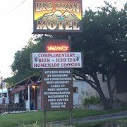 Iron Motel
