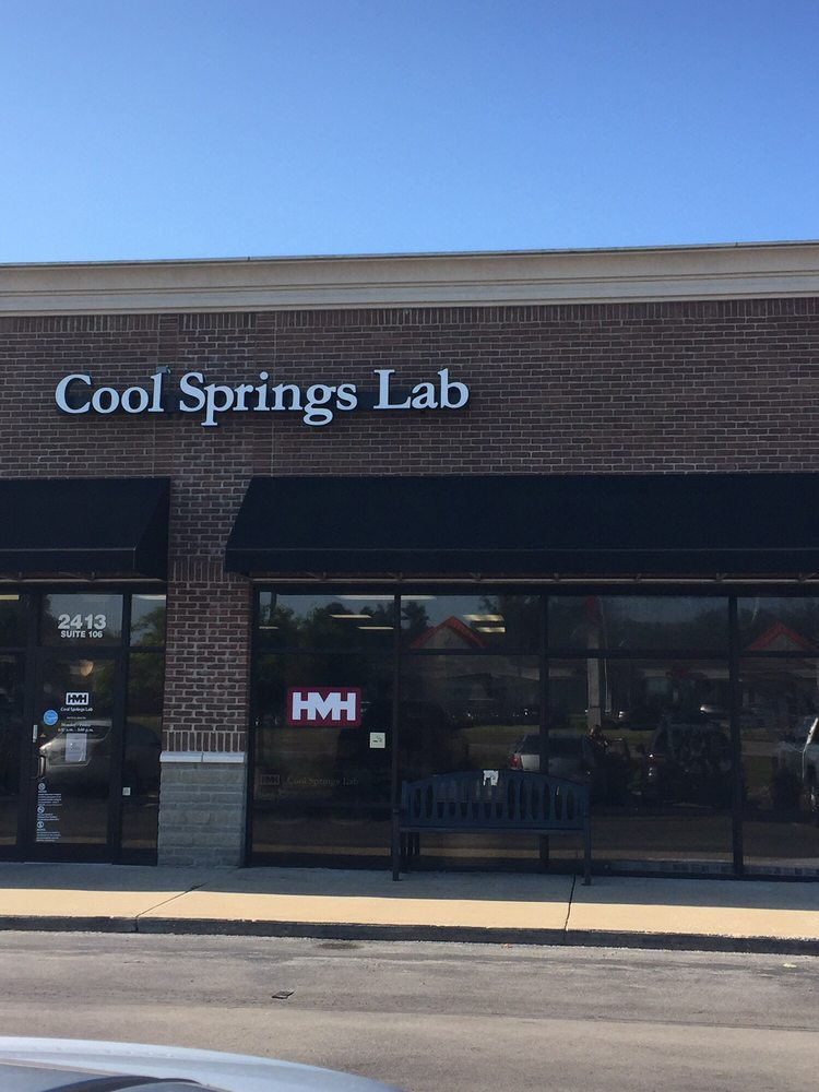 HMH Cool Springs Lab: 2409 Ring Rd, Elizabethtown, KY