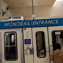 Westlake Station Monorail - 43 Photos & 21 Reviews - Trains