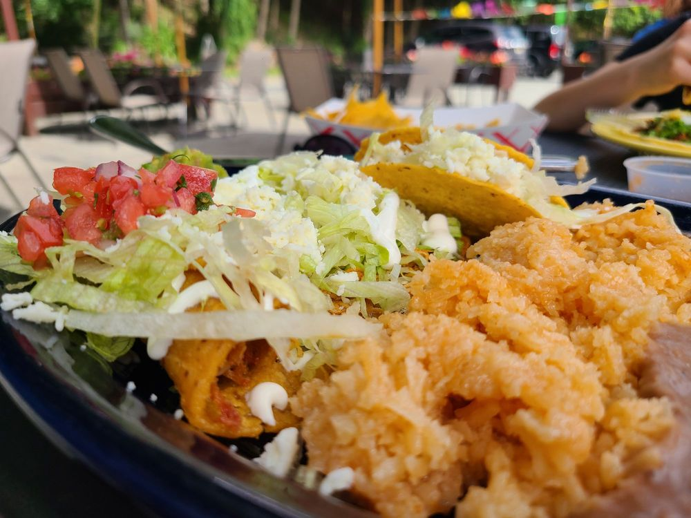 Maria Bonita the Authentic Mexican Restaurant: 94 US Hwy 46 W, Hackettstown, NJ