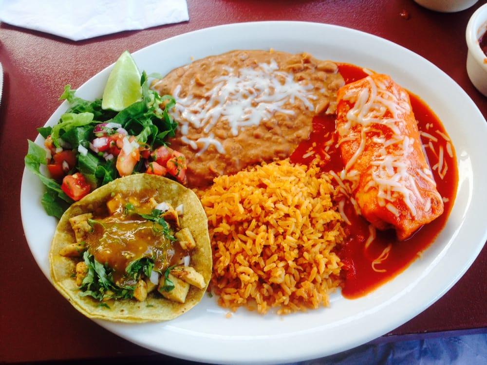 Mexican Restaurant Moreland Ave Ga