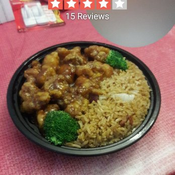 Best Wok Chinese Restaurant Cleveland Oh