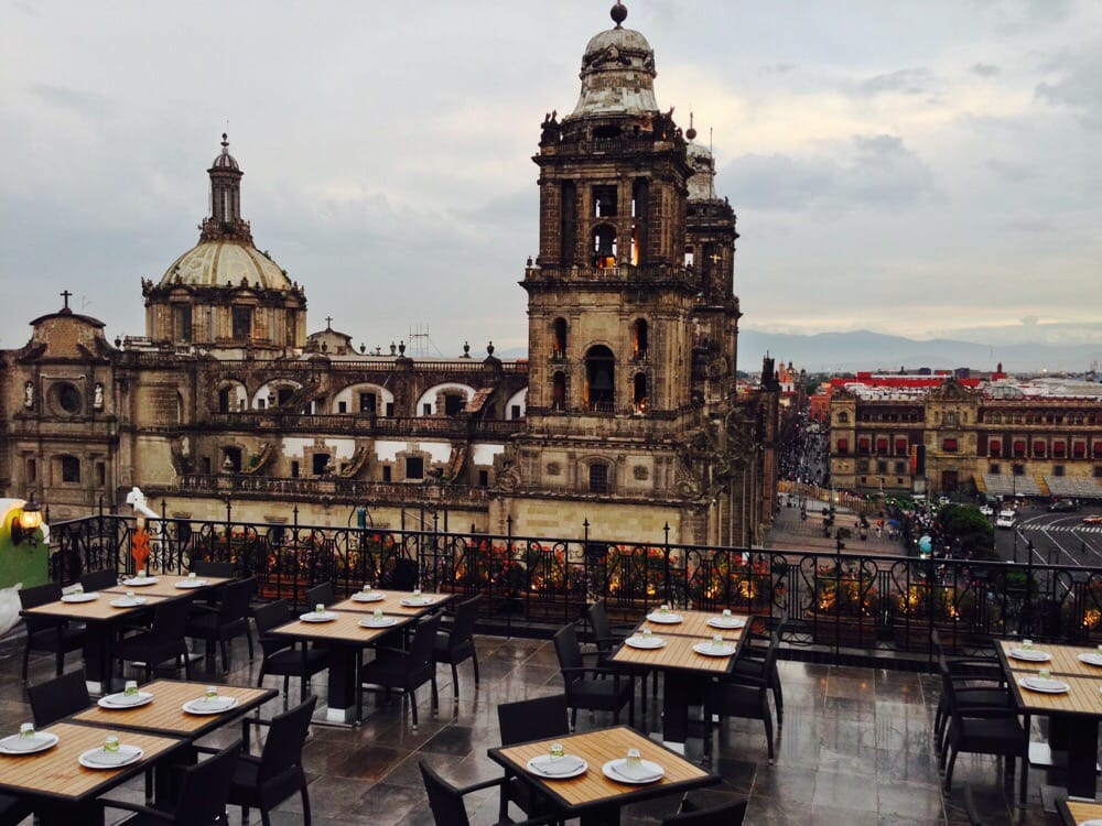 Photos For Hotel Zocalo Central