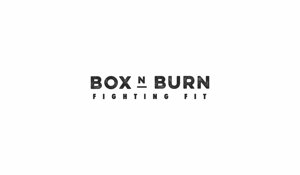 Box 'N Burn Boxing & Fitness Gym