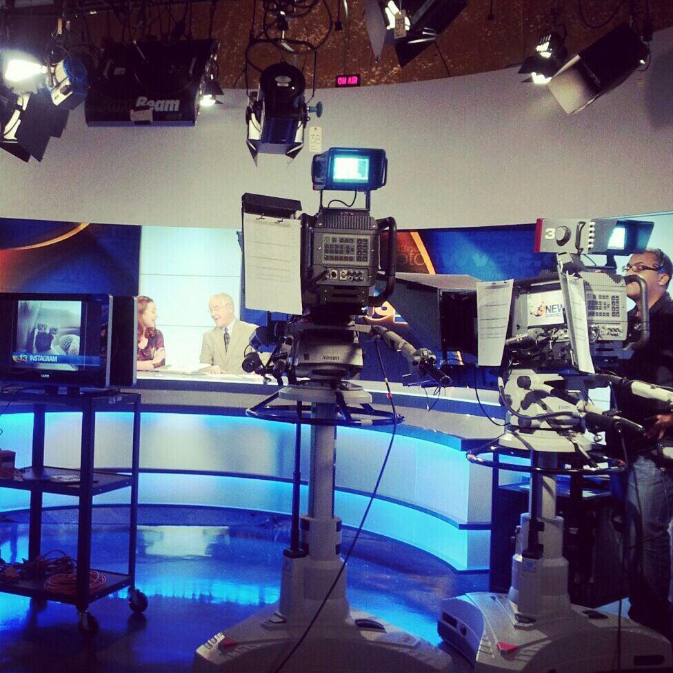 WVEC TV: 613 Woodis Ave, Norfolk, VA