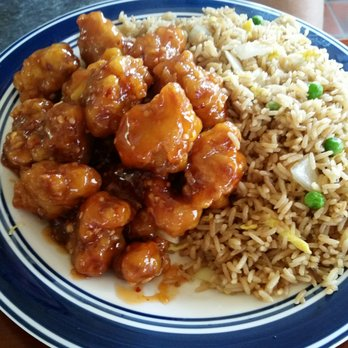 Chinese Food Delivery Conway Ar