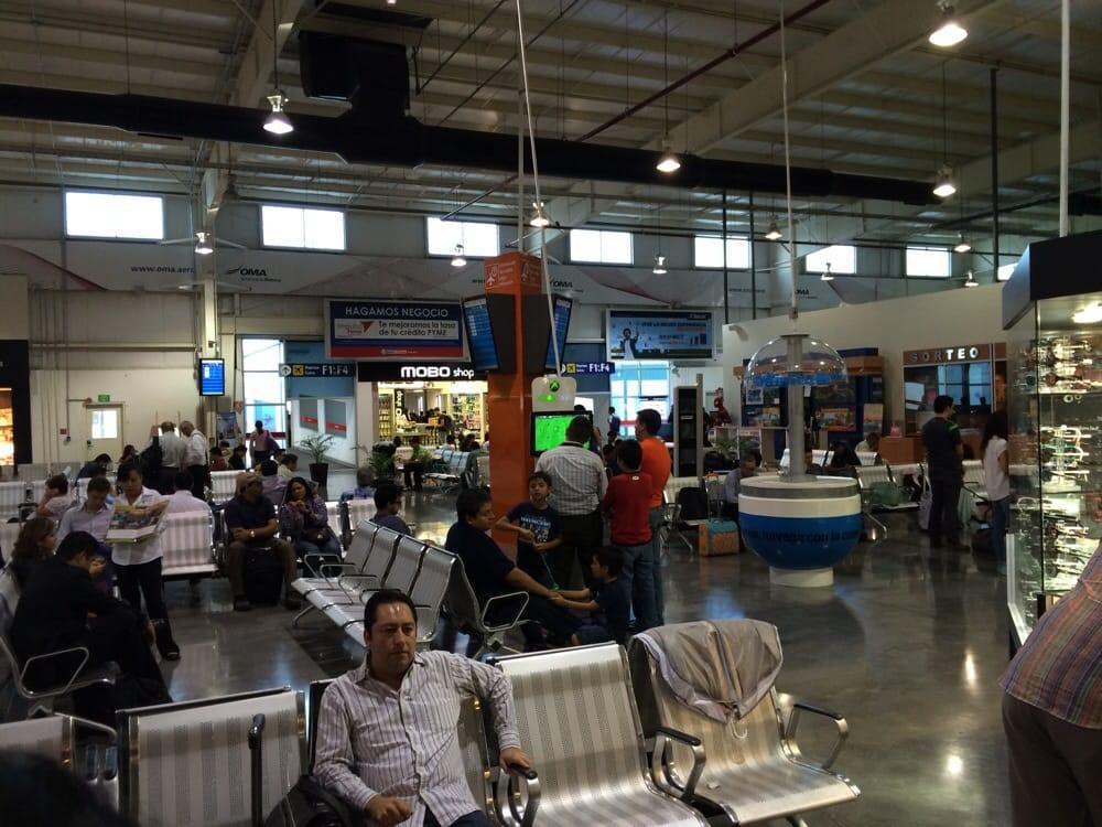Chihuahua International Airport - Wikipedia  |Chihuahua Mexico Airport Sala