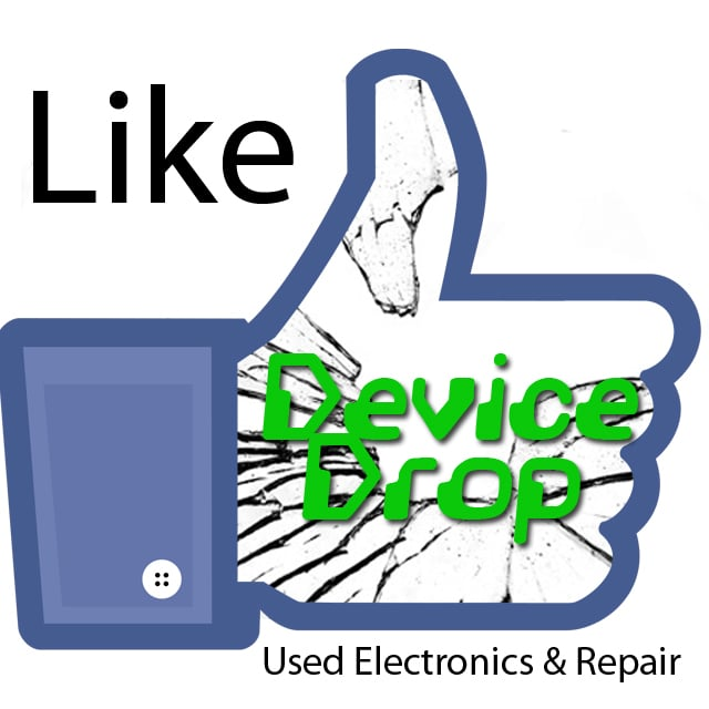 how to clean a tablet facebook
