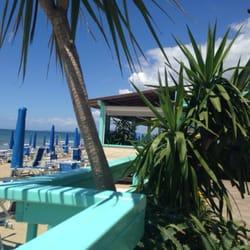 Liz Bar - Lounges - Bagno Africa, Follonica, Grosseto, Italy ...