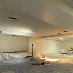 Photo Of Listte Acoustical Ceiling Flooring Tile North Miami Beach Fl