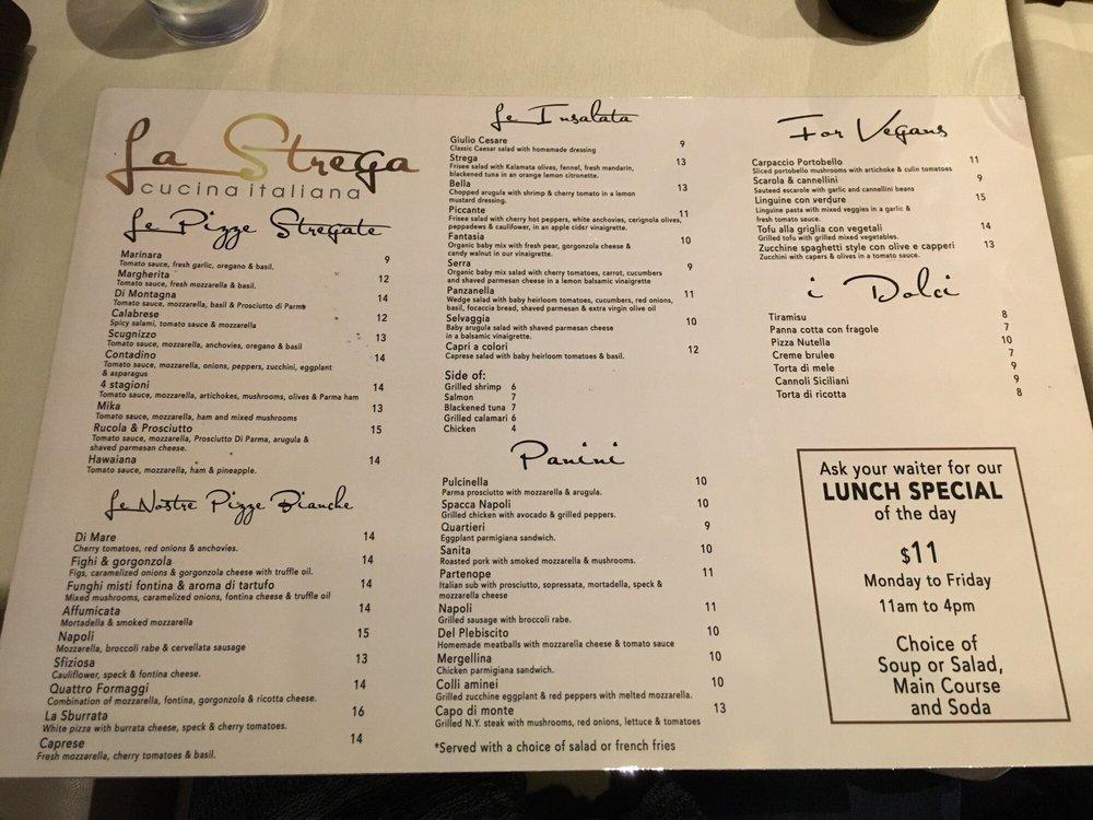 Restaurants Near Mla Cucina Italiana