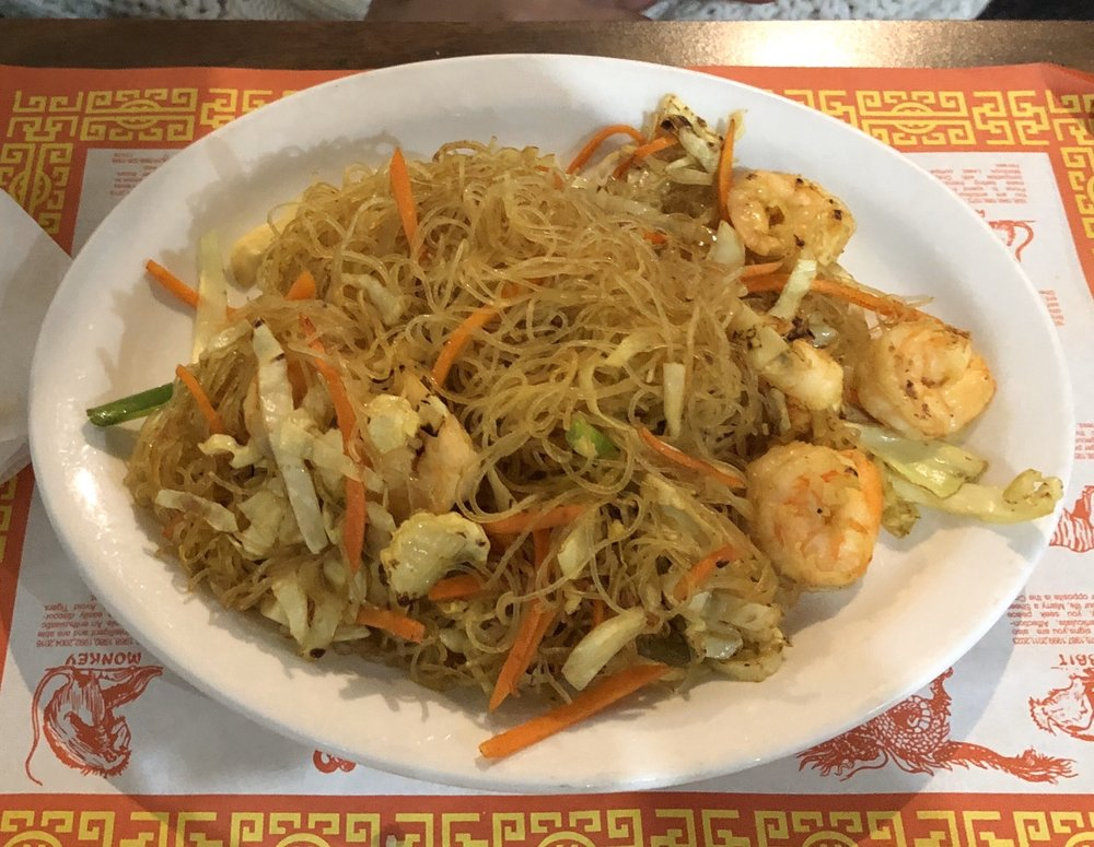 Szechuan Chinese Restaurant: 516 SE Washington Blvd, Bartlesville, OK