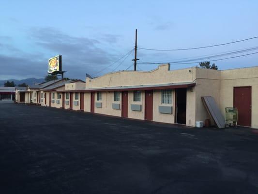Photo Of El Monte Motel Ca United States