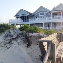 Great Photo Of The Dragonfly Inn   Corolla, NC, United States Photo