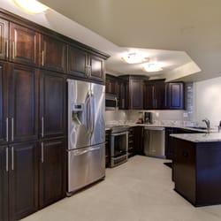 Island Kitchen & Bath Construction - 188 Photos - Flooring - 10875 S ...