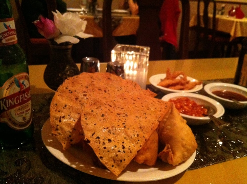 Punjab Indian Restaurant Boca Raton Fl