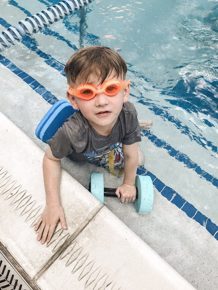Bear Paddle Swim School: 3099 Disney St, Cincinnati, OH