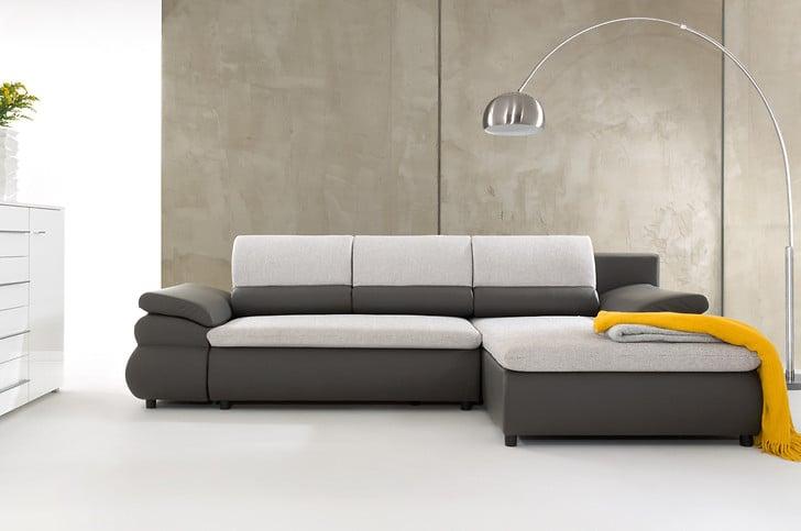 Photo Of Black Red White Furniture Madison Wi United States Stylish