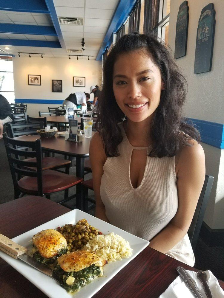 Greektown Taverna: 150 N Nova Rd, Ormond Beach, FL