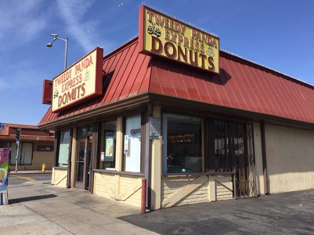 K. H Chinatown Express: 3337 Tweedy Blvd, South Gate, CA