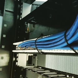 cabling solutions group internet service providers 3544 n romero rh yelp com Wiring through Walls Solution Wiring through Walls Solution