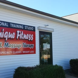 Photo of Unique Fitness & Massage Therapy - West Warwick, RI, United States.