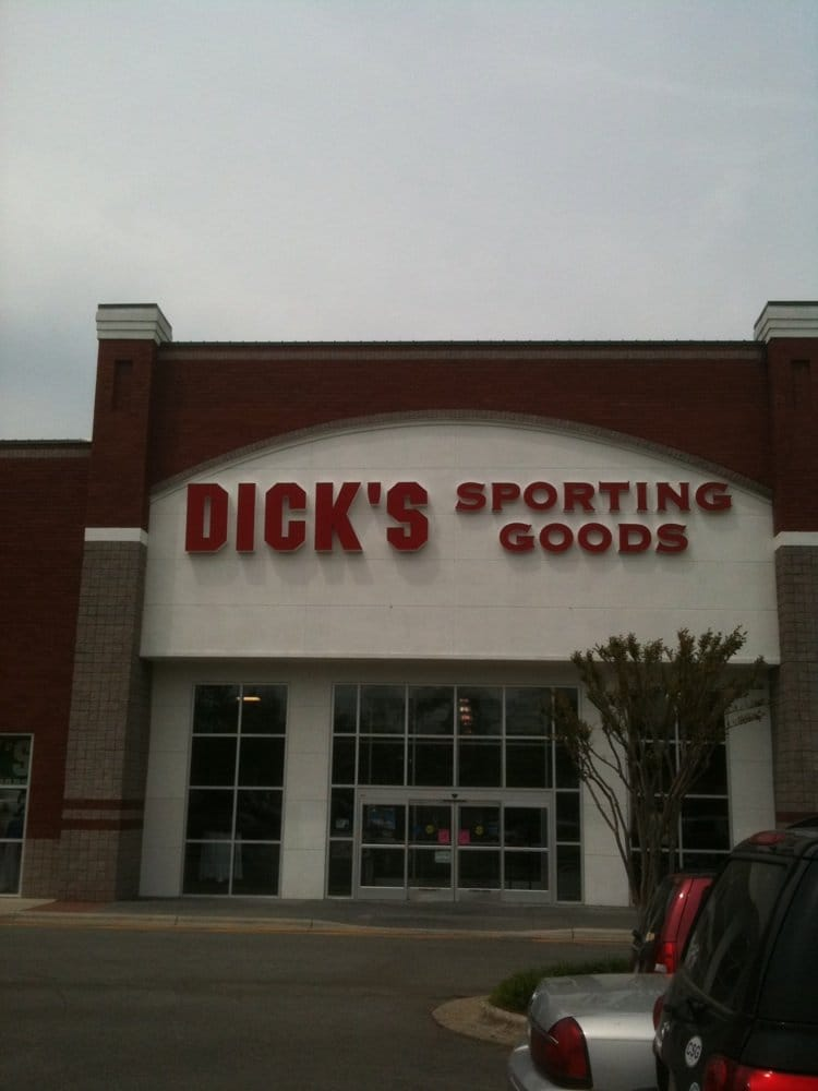 DICK'S Sporting Goods is an Equal Opportunity Employer. Uphold company standards for merchandise presentation of the best apparel and equipment brands in.