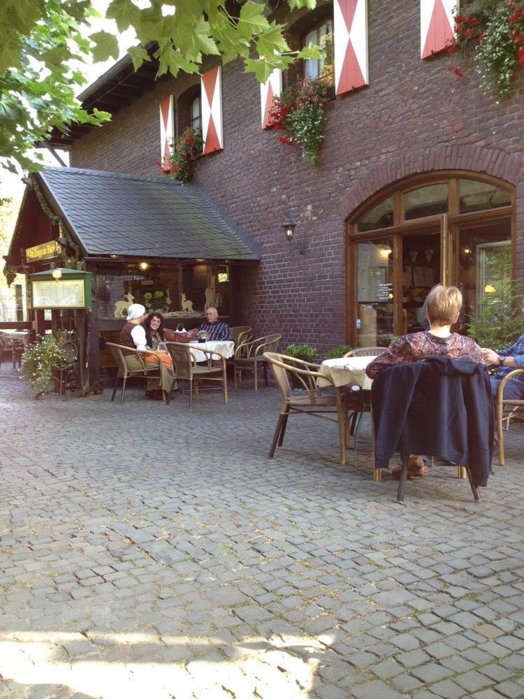 Altes Zollhaus - GESCHLOSSEN - Restaurants - Klosterstr. 11, Brüggen ...