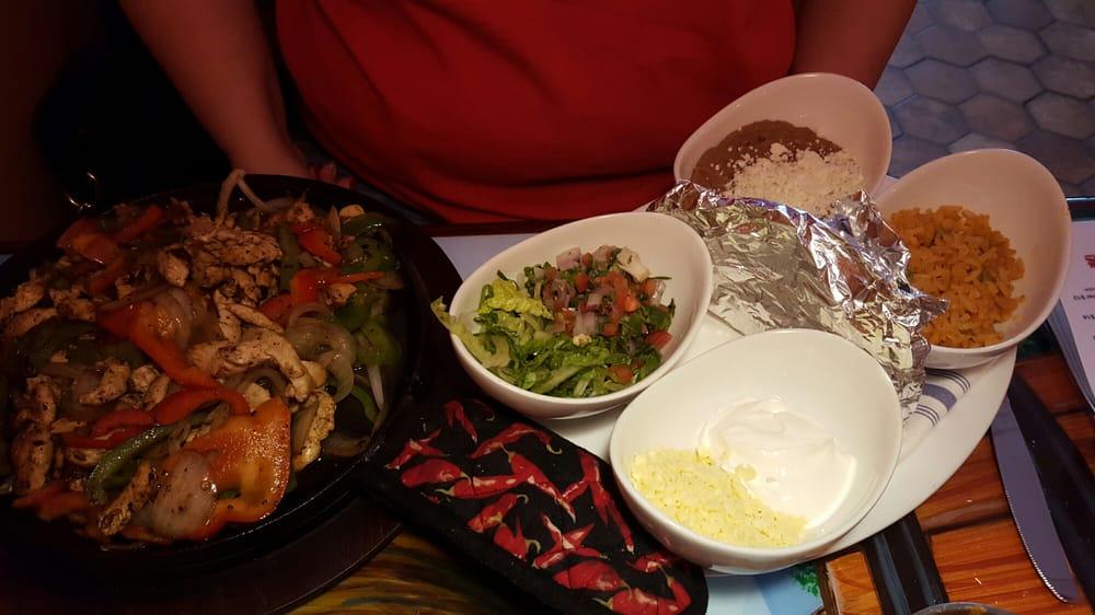 La Casa Mexican Restaurant Butler Pa