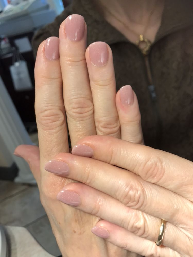 DX Organic Nails & Spa: 7811 Old Georgetown Rd, Bethesda, MD