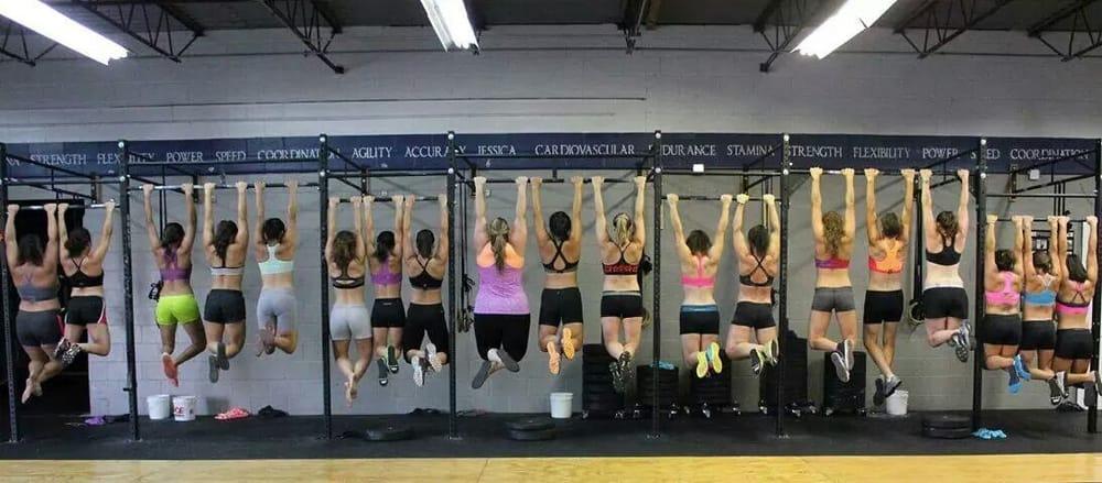 CrossFit 1013
