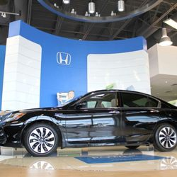 Photo Of Tower Honda Of Longview   Longview, TX, United States. Welcome To