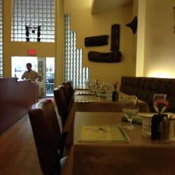 Lemongrass Restaurant Menu Greenville Sc