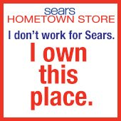 Sears Hometown Store: 2943 John Williams Blvd, Bedford, IN