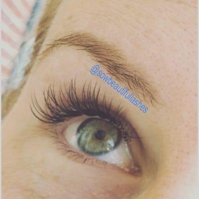 52101be1600 Sow Beautiful Lashes 3240 S Cobb Dr SE Ste 850 Smyrna, GA Eyelashes ...