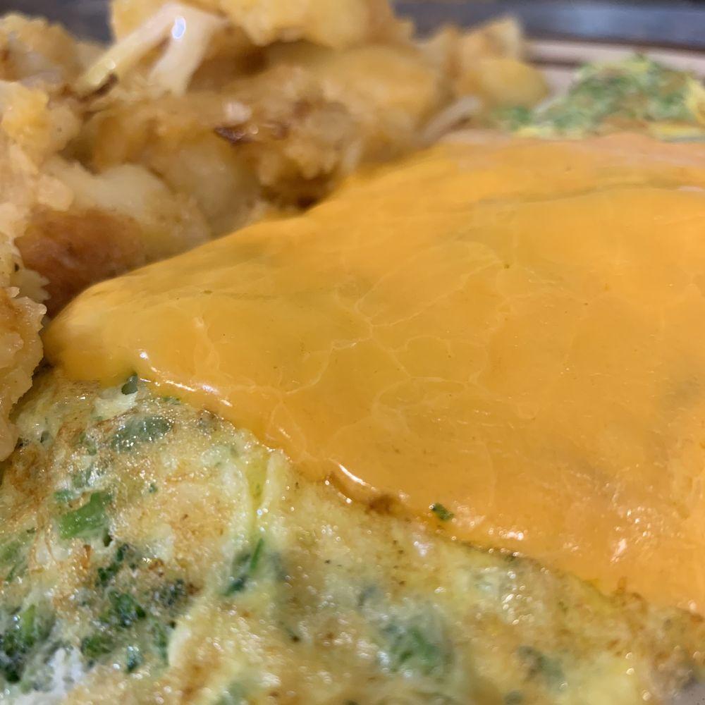 The Egg and I Restaurants