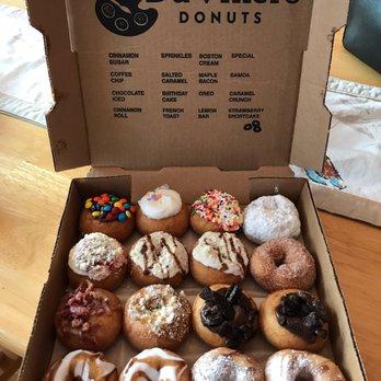 da vinci s donuts 176 photos 155 reviews donuts 131 s main