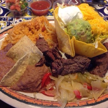 Rosa S Mexican Food Restaurant Denton