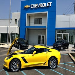 Nice Photo Of Porter Chevrolet   Newark, DE, United States