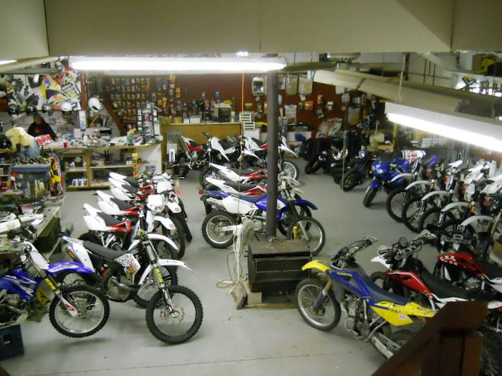 Central Jersey Cycles - 284 Old Deal Rd, Eatontown, NJ