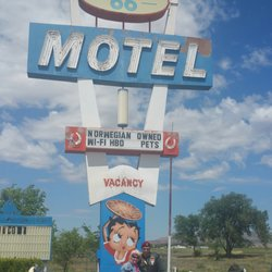 Photo Of Stagecoach 66 Motel Seligman Az United States