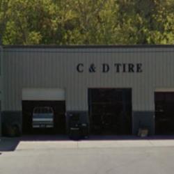 C & D Tires >> C D Tire Pros Tires 164 Fairbanks Rd Oak Ridge Tn Phone