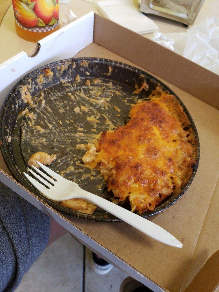 Landin Mac & Cheese: 701 Melrose Ave, Bronx, NY