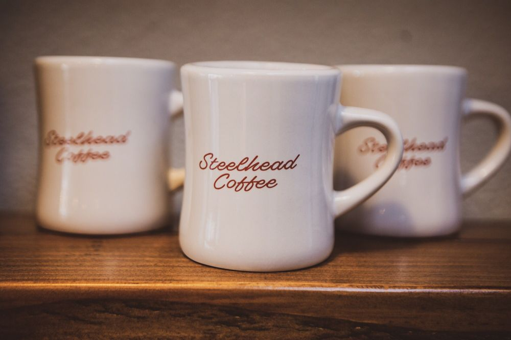 Steelhead Coffee